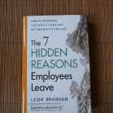 7_Hidden_Reasons_Employees_Leave_Retentiemanagement