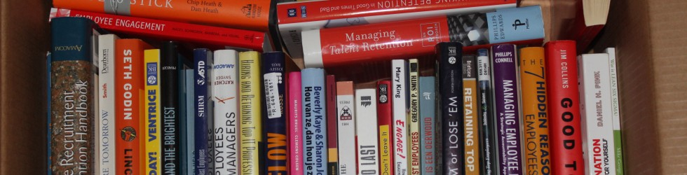 Literatuurlijst over Employee Engagement