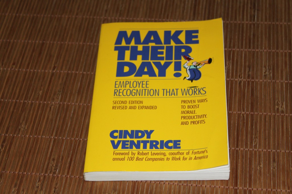 Make their day van Cindy Ventrice