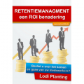 Retentiemanagement - een ROI benadering (e-book)